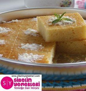Sünger tatlısı tarifi,sünger gibi tatlı,sünger tatlı tarifi için ziyaret ediniz