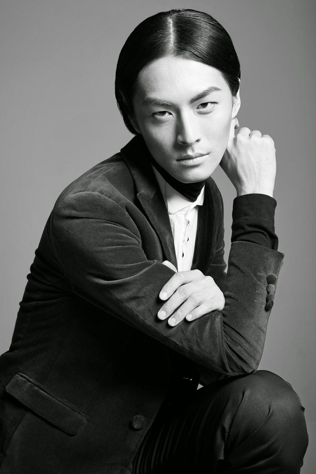 Major New York model David Chiang - Google Search