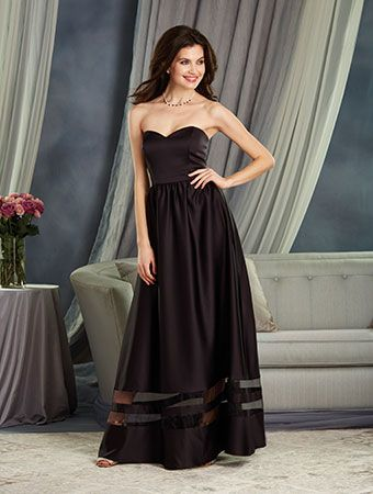 Alfred Angelo Bridal Style 7368L from Alfred Angelo Bridesmaids