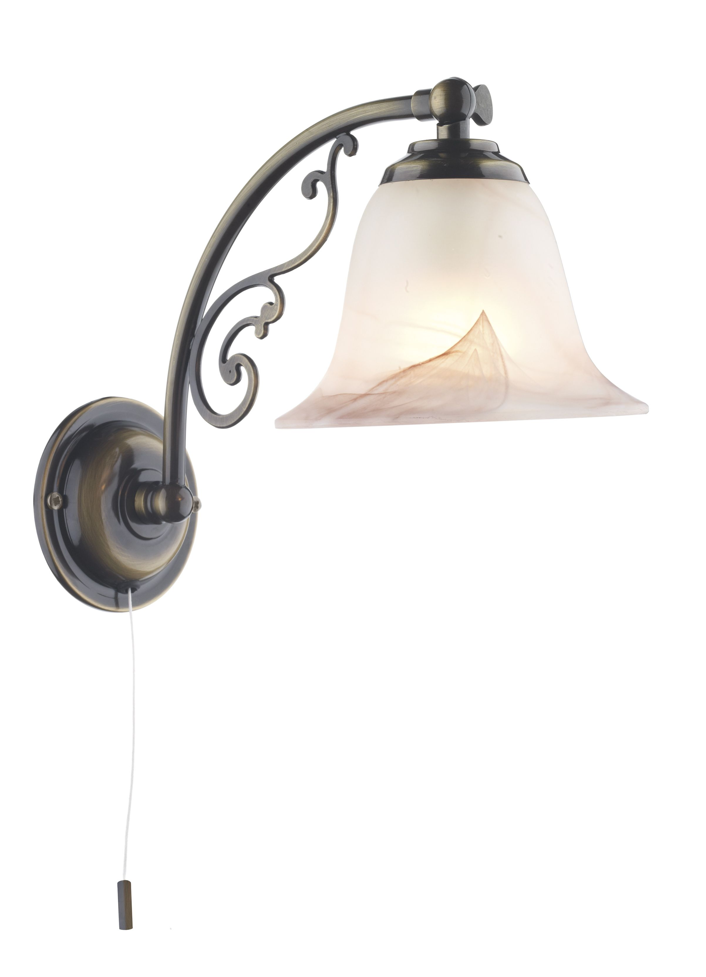 Wall Lamps At Target : wall lamps with cord target with decorative up/down wall lamp with classic brass design ...