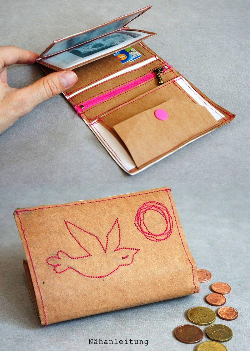 Portemonnaie | Project s