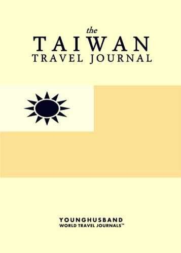 The Taiwan Travel Journal