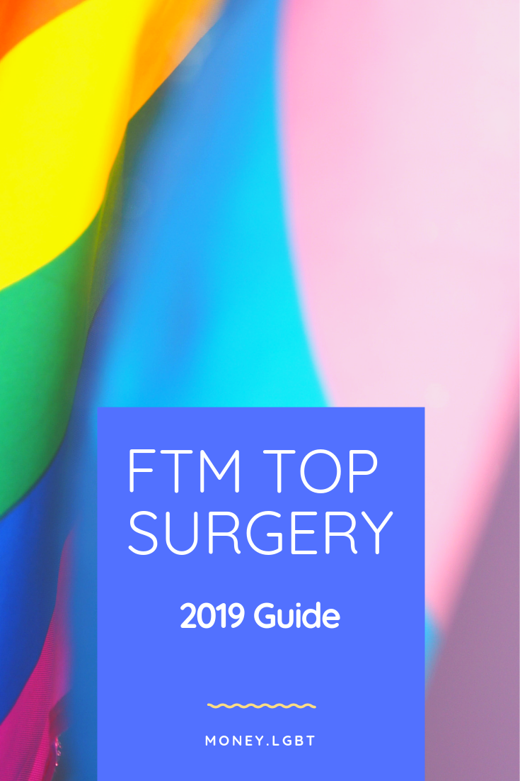 FTM Top Surgery Health Insurance Guide for 2019 Group