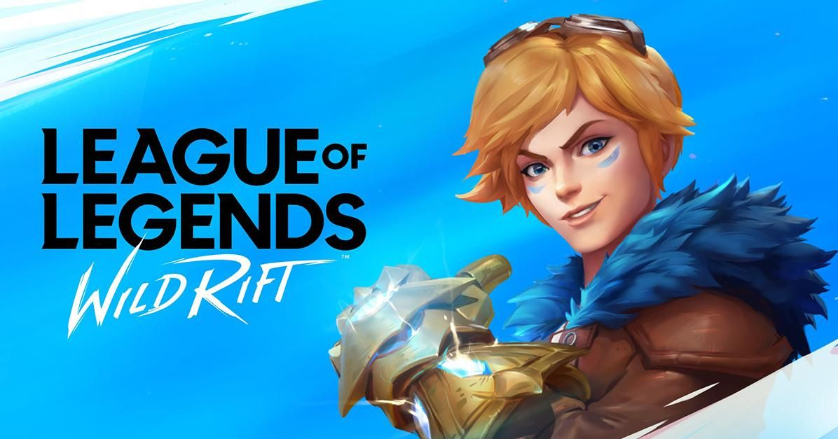 League Of Legends Apk Download For Android