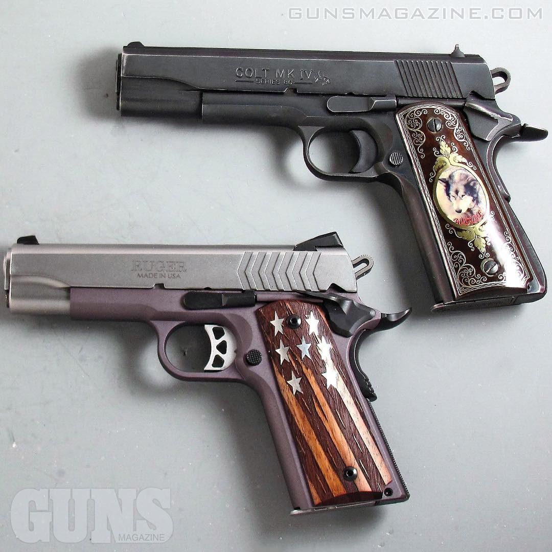 What image would you choose for custom handmade grips