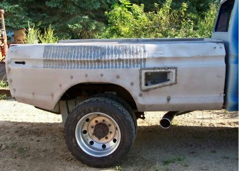 Pin by Jonathan Hansen on 73 to 79 Ford trucks Pinterest