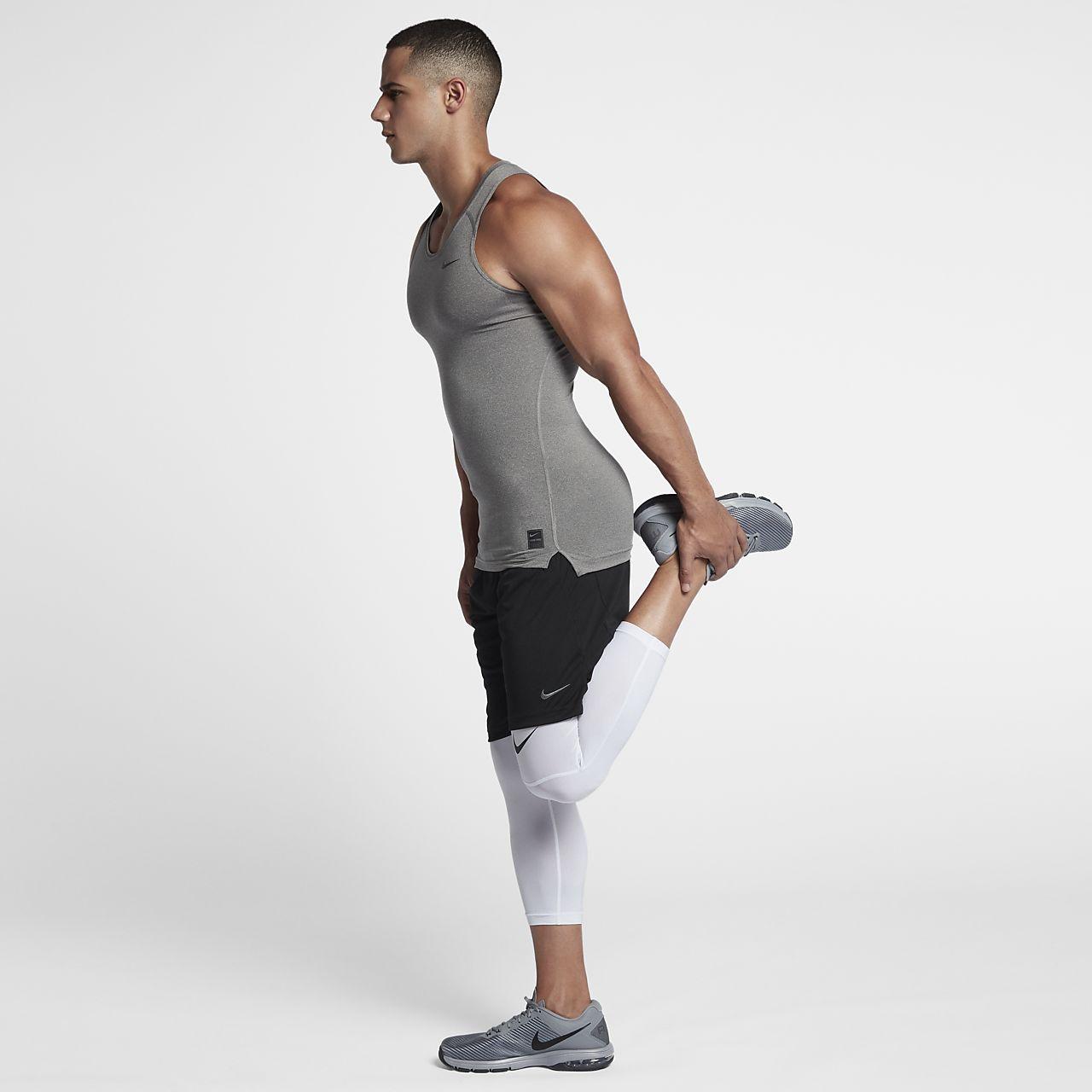 nike 3/4 training pants