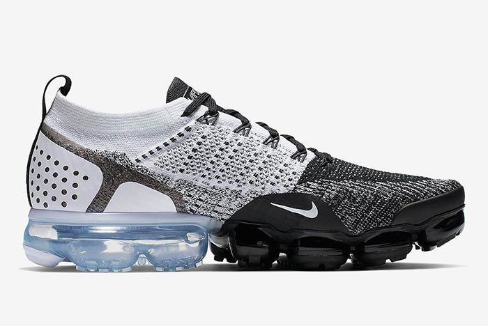 7db315d885465 Nike VaporMax Flyknit 2 Dives in for  Orca  Colourway