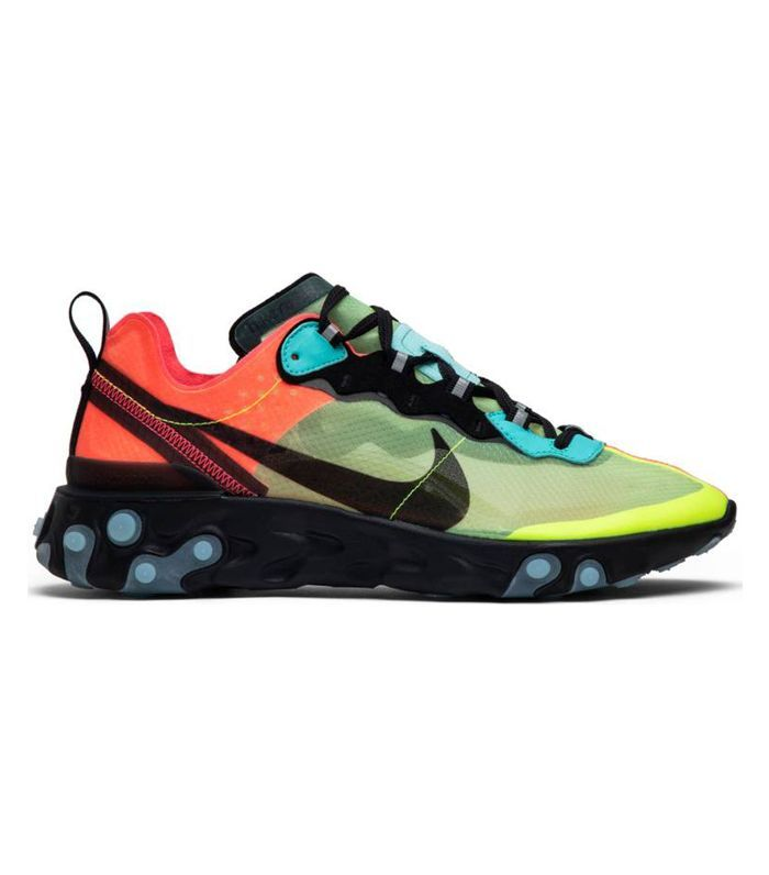 React Element 87 'Hyper Fusion' | ☆Vans of the wall☆ in 2019