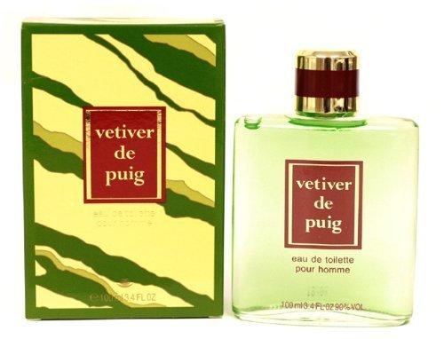 Vetiver de Puig de Antonio Puig en 2020 | El mejor perfume