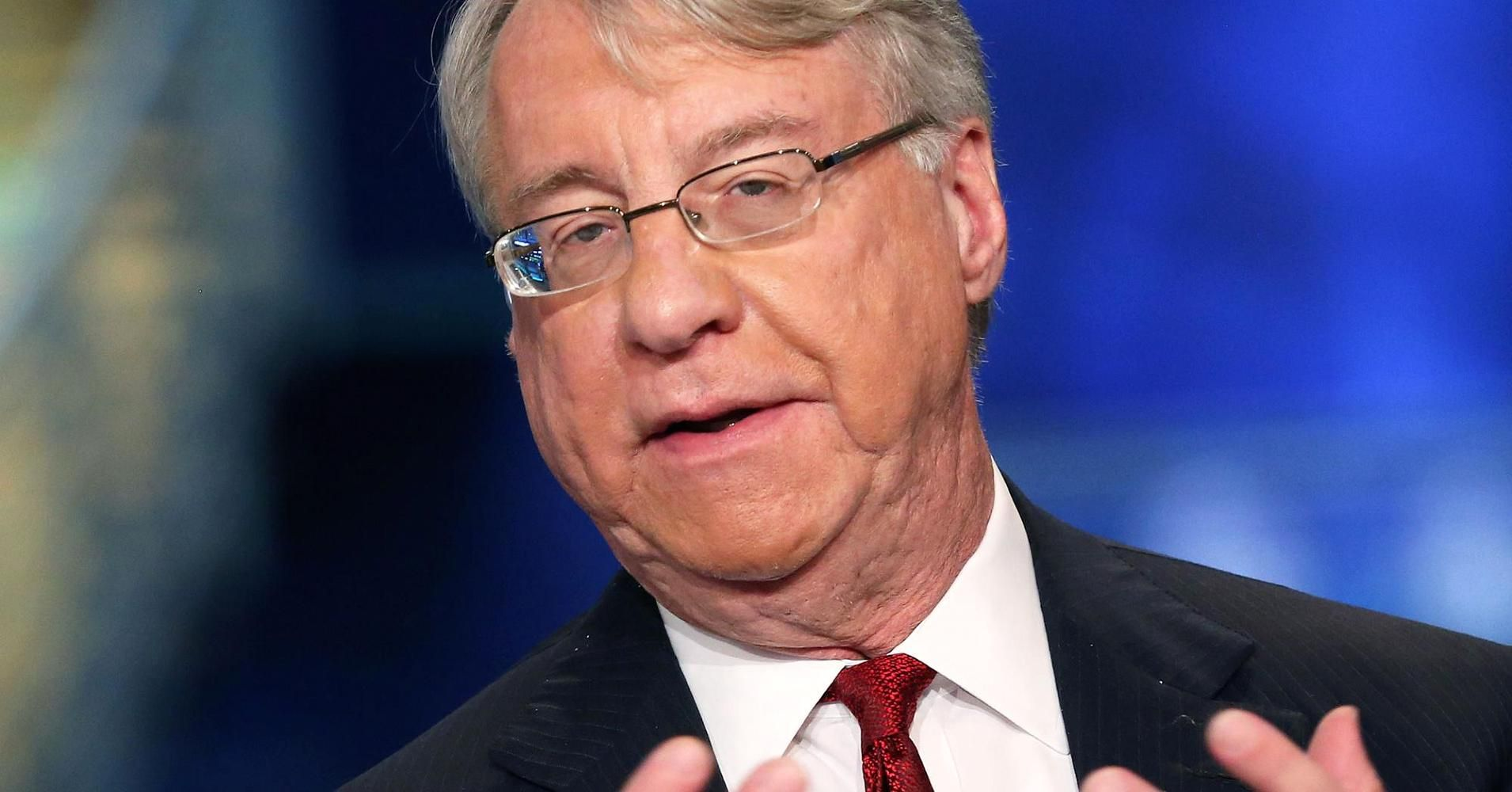 Jim Chanos We consider Tesla is worthy of zero Worthy, Jim