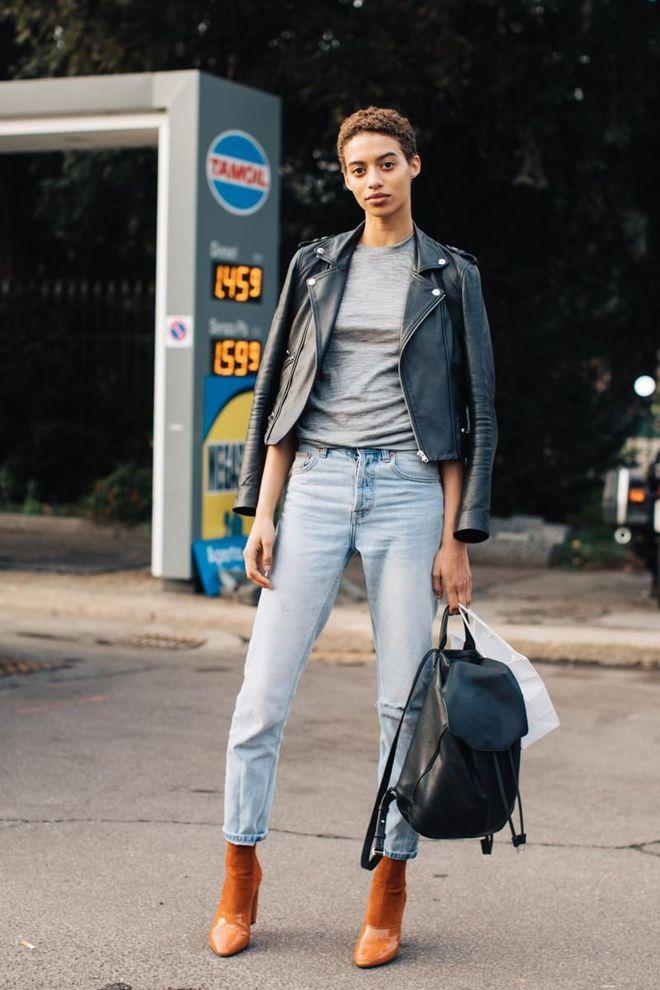 11558012cdb34 FWAH2017 street style milan fashion week fall winter 2017 2018 looks trends  sandra semburg trends ideas style 112