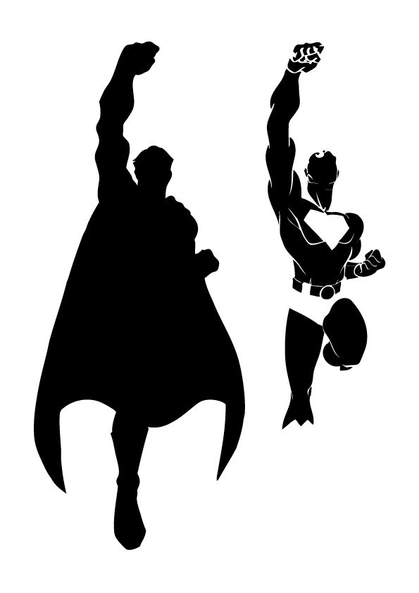 Superman Vector | Comics (Mostly Superheroines ...
