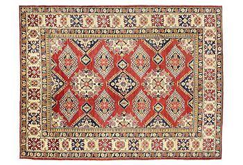 Bashian Pak Kazak Rug, Red - One Kings Lane