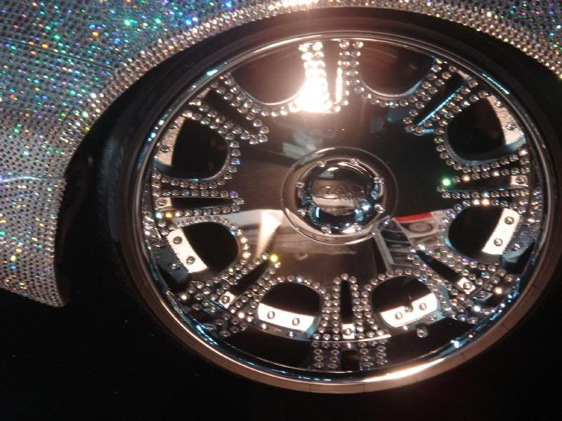 My Stang Needs Bling Car Accessories Car Bling Rims For Cars