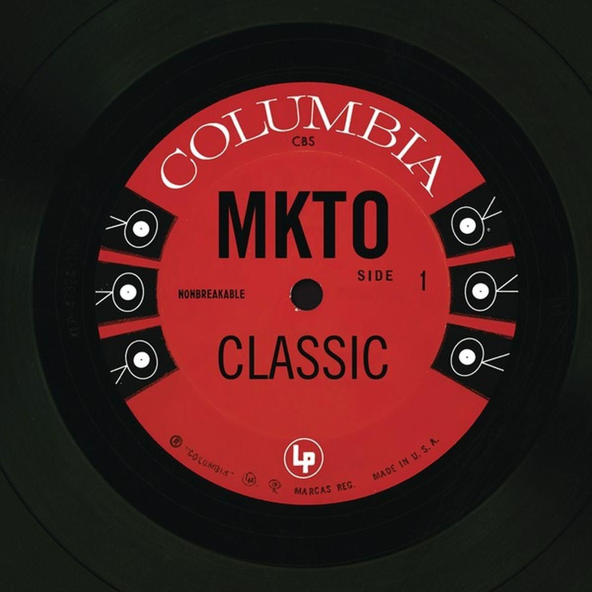 Single Cover Art Mkto Classic 06 2013 Mkto Classic Current