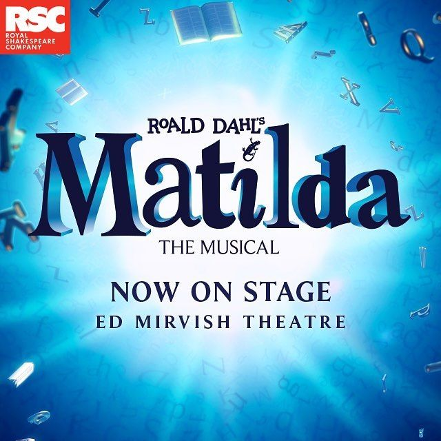 Learn more about Matilda The Musical in Toronto.