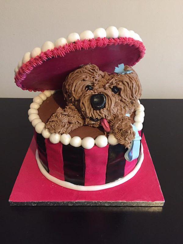 chocololate dog lover cake #chiswick #lovechiswick #homemade #weekend #dessert #sunshine #cakes #cupcakes #London #fresh #celebration #delicious