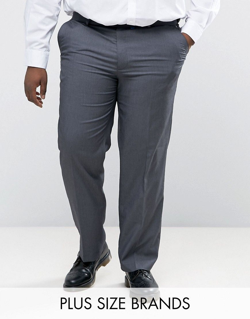 06092fbf721b Get this Duke s chinese trousers now! Click for more details. Worldwide  shipping. Duke