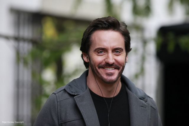 62 Charles Mesure Ideas The Magicians Desperate Housewives Blackbeard