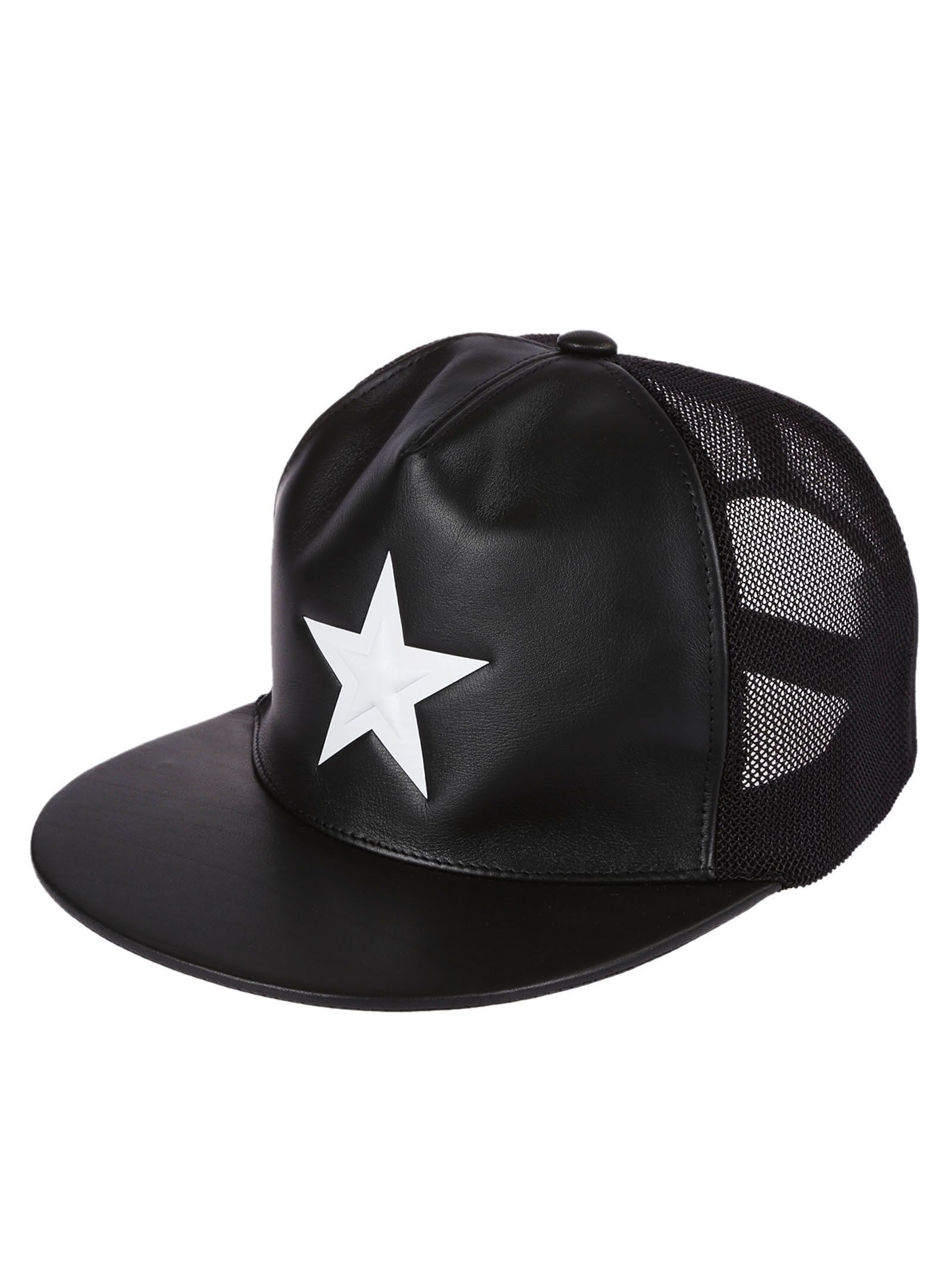 631ef48df18 GIVENCHY STAR CAP.  givenchy
