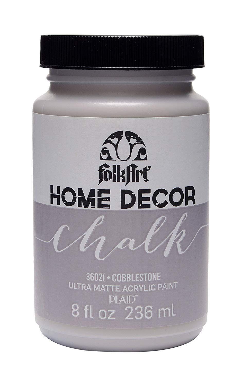 Folkart home decor chalk furniture craft paint in