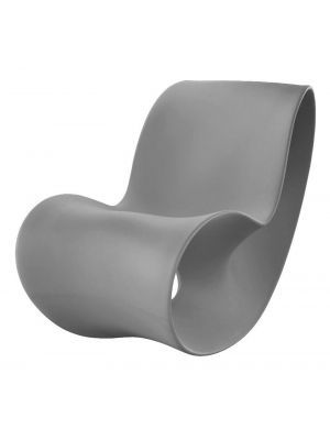 Magis+-+Voido+-+Fauteuil+-+Lichtgrijs #design #chair #grey #interior #furniture #myhomeshopping