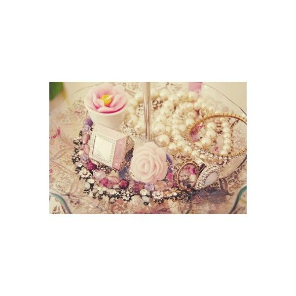 The Princess Blog found on Polyvore