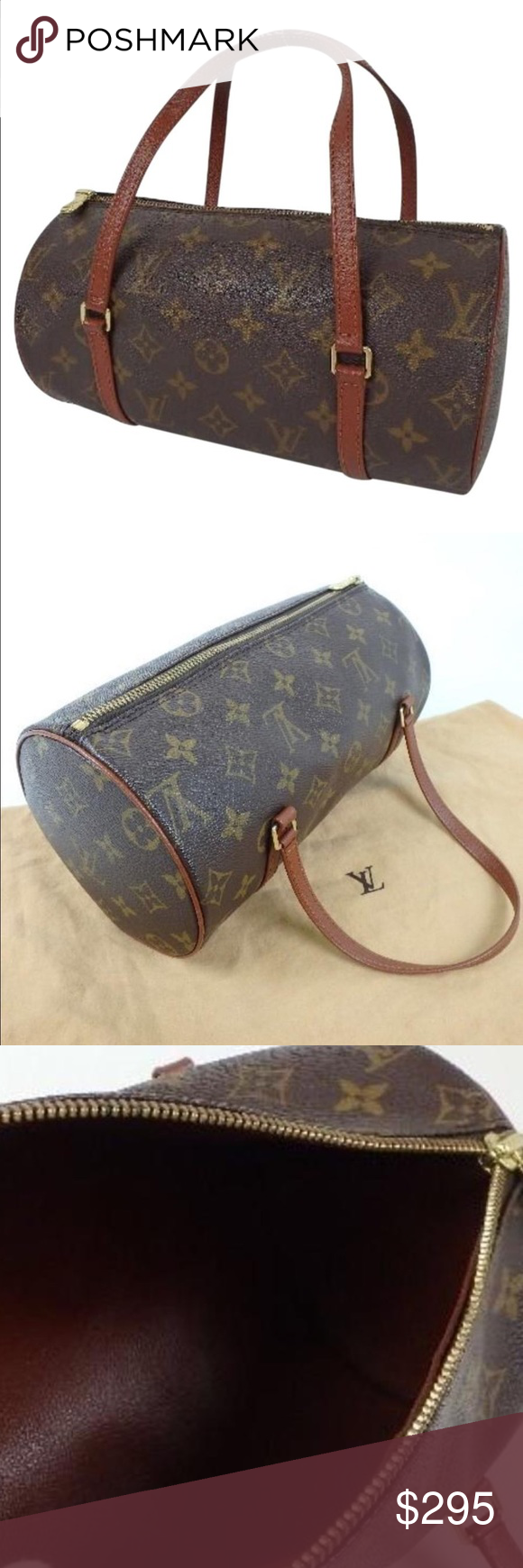 e15daadd5456b LV Papillon 26 LIKE NEW This is just beautiful! EUC Louis Vuitton Papillon  26.