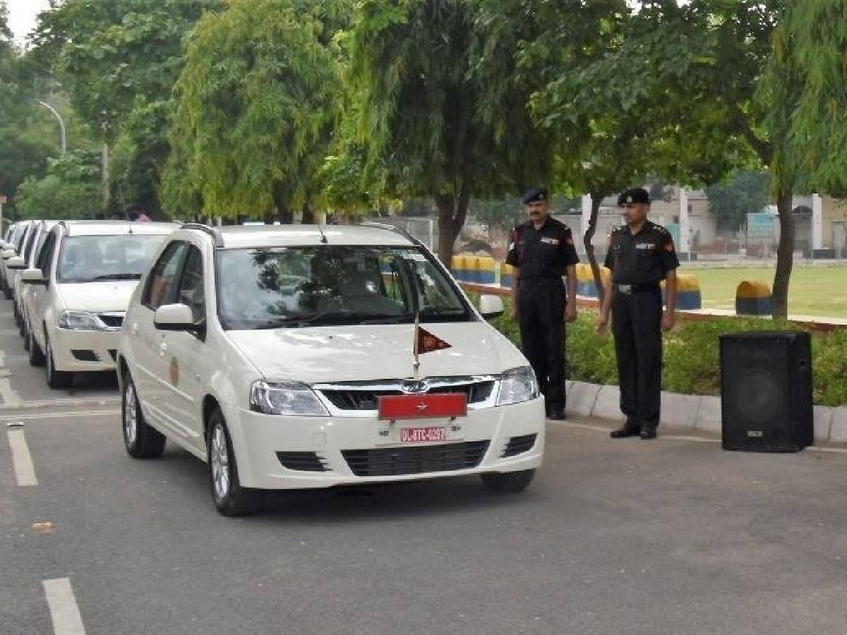 Indian Army Launches Electric Cars in India to Fight Air