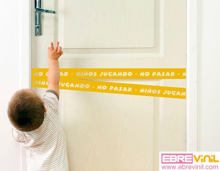 vinilos decorativos infantiles juegos bebes