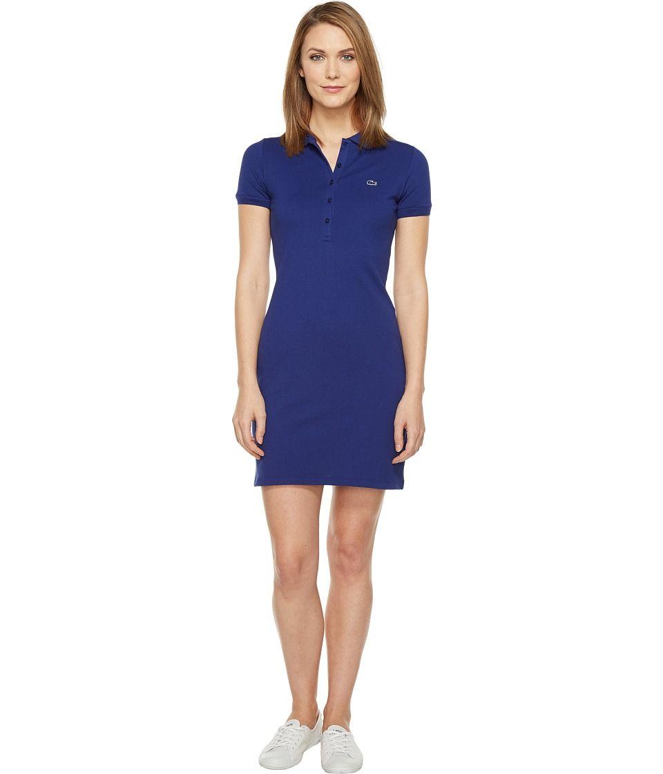 47++ Lacoste women dress information