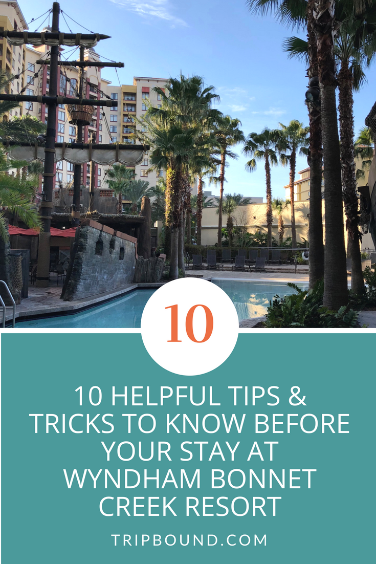 10 Helpful Tips Tricks To Know Before Your Stay At Wyndham