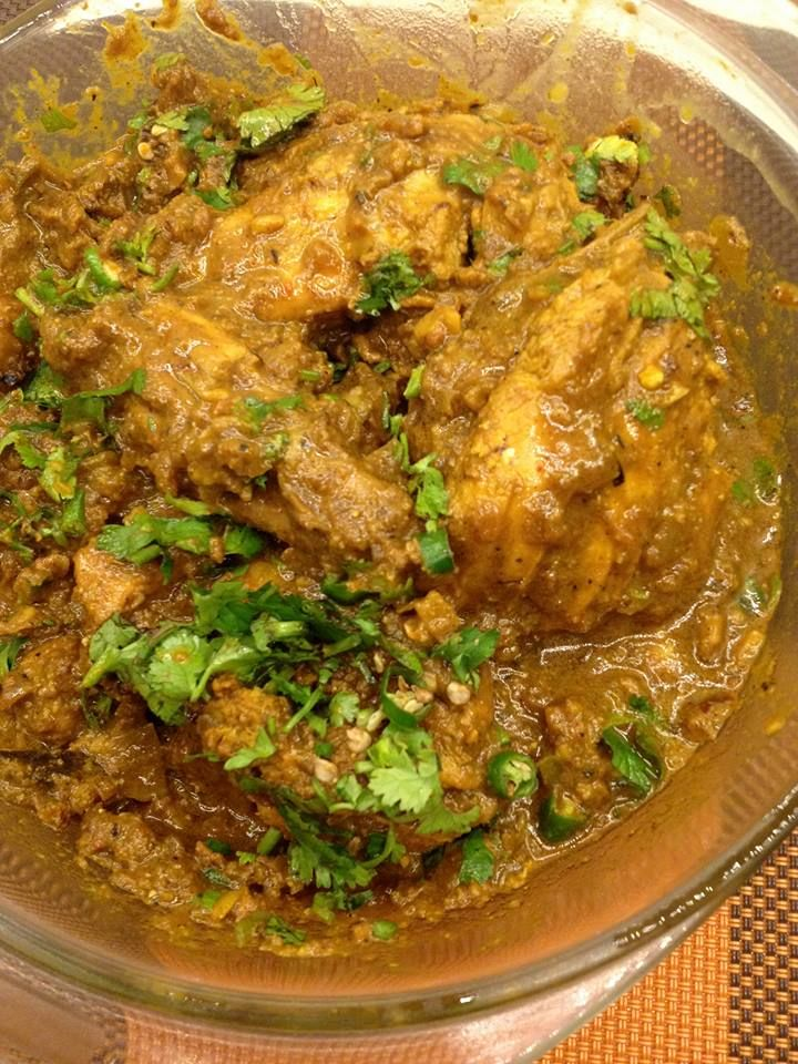 Chicken With Pakistani Shaan Quot Murghi Quot Masala Indian Food Recipes Desi Food Chicken Recipes