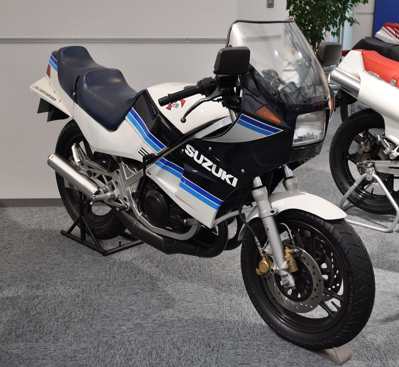 Suzuki Katana  For Sale Malaysia