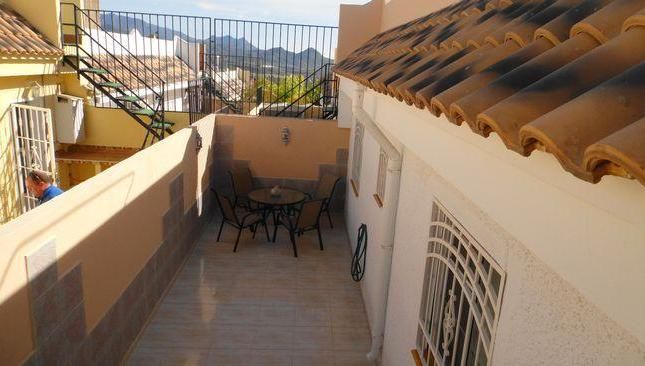 Terraced house for sale in Camposol, Murcia, Spain - 29832422