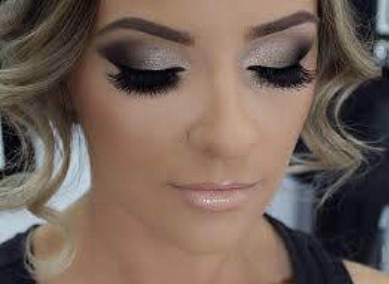 Wedding Makeup Makeup Nails Pinterest Wedding Makeup And
