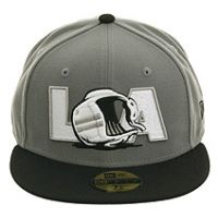 dbf2909fbe5 Hat Club Exclusive Leaving Los Angeles Fitted Hat