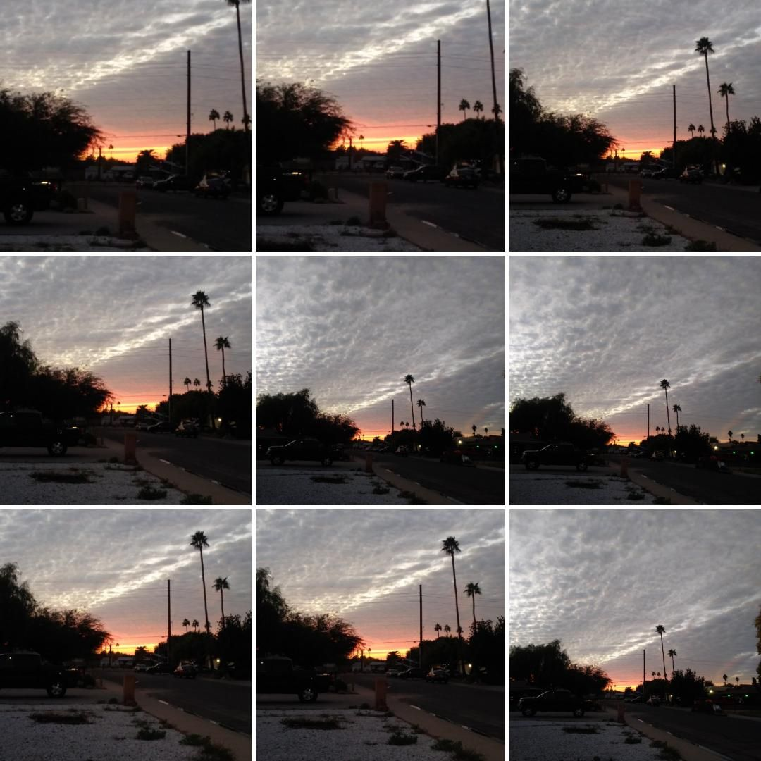 Yesterday Sunset In Glendale Az Outdoors Nature Sky Weather Hiking Camping World Love Http Bit Ly Glendale Glendale Az Outdoor Survival