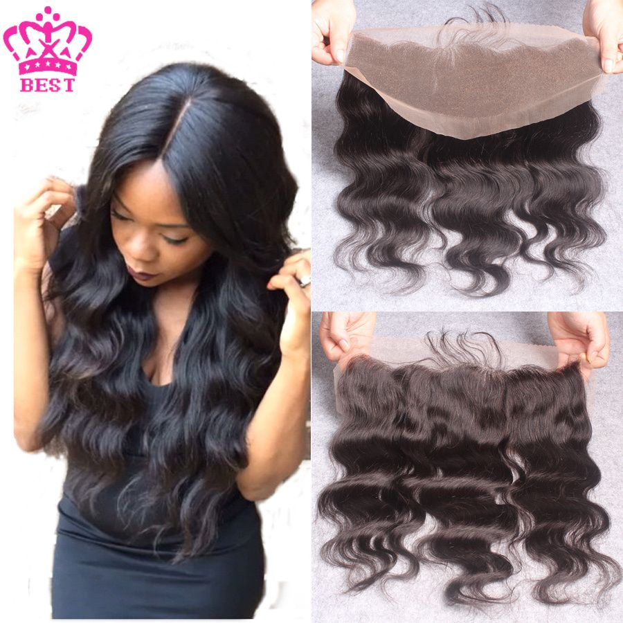 Where to buy hair closures - Cheap Lace Frontals Baby Hair Buy Quality Lace Front Baby Hairline Directly From China Lace Breifs Suppliers Lace Frotnal Lace Frontal Closure Ear To Ear