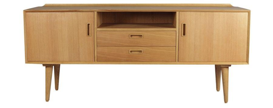 Nordic TV Buffet | Webbers Furniture