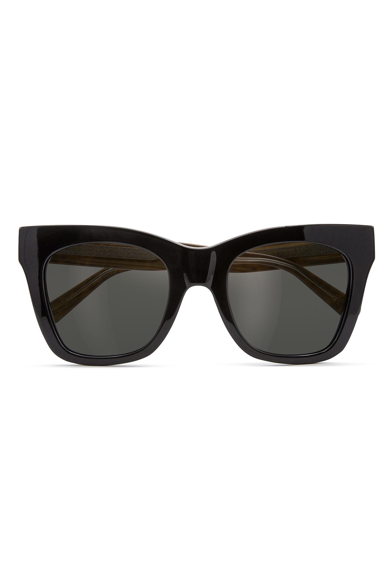 742f832adcc7 D'Blanc x Amuse Society Collaboration Sunglasses Must have summer accessory Black  Slip Dress,
