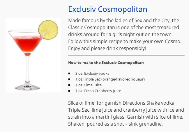 Vodka cocktails recipes cocktail recipe drinks pinterest vodka vodka cocktails recipes cocktail recipe sisterspd