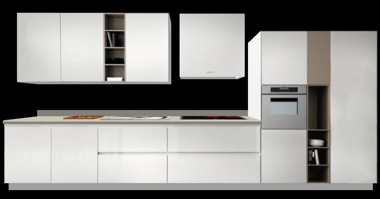 Gallery of blumaticad market 3d cucine - Blocchi Cad Cucina ...
