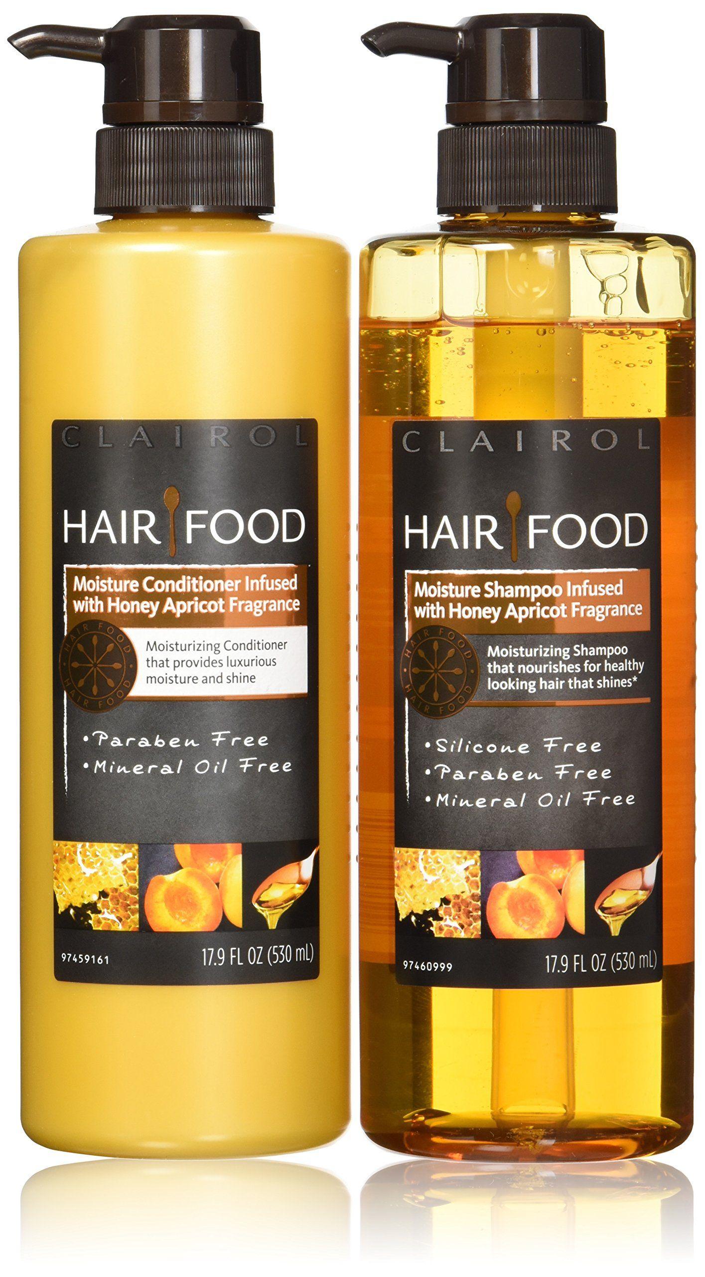 Hair Food Moisture Shampoo ShampooIdeas Hair food