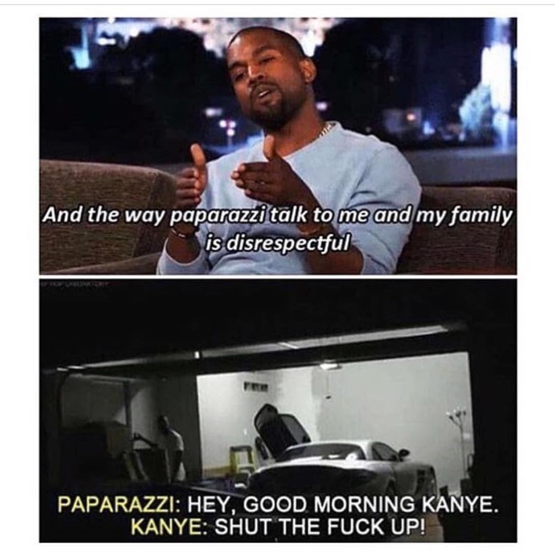 Looks Like Somebody Has A Case Of The Wednesdays Mybitchface Kardashian Memes Memes Funny Memes