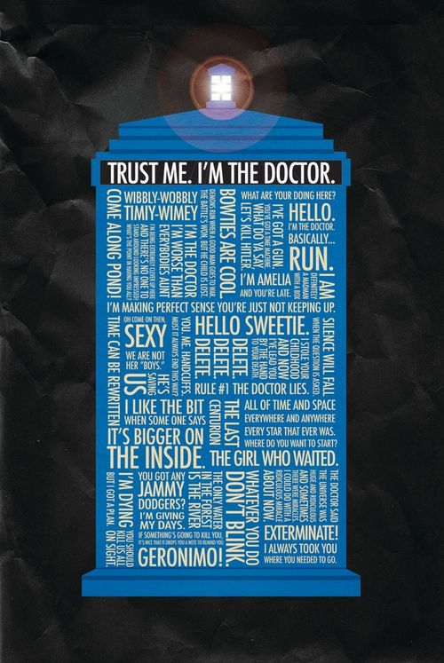 doctor who quotes | Tumblr