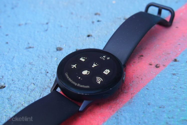 Samsung S Own App Reveals Galaxy Watch 3 And Buds Live Is A Launch Imminent In 2020 Galaxy Samsung Product Launch