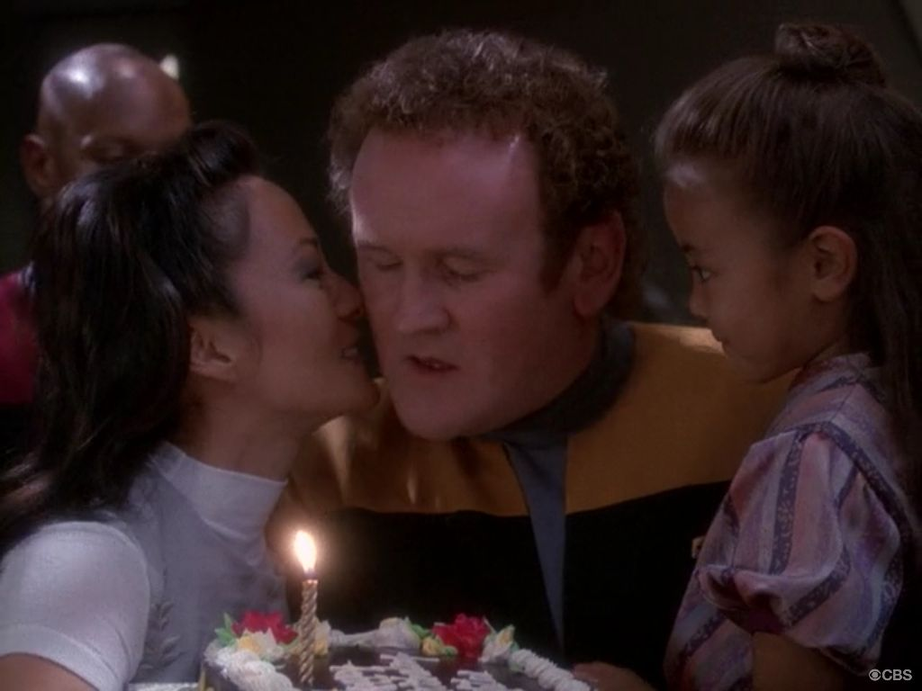 Image result for deep space 9 party