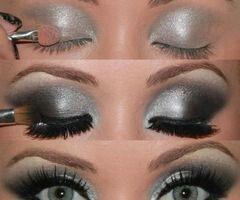 How to. Amazing eyes